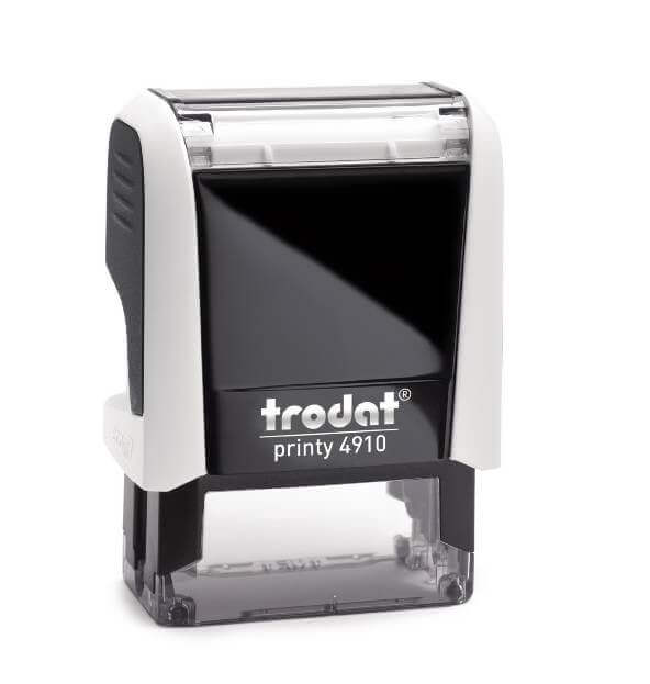 Automat Trodat Printy 4.0 biały