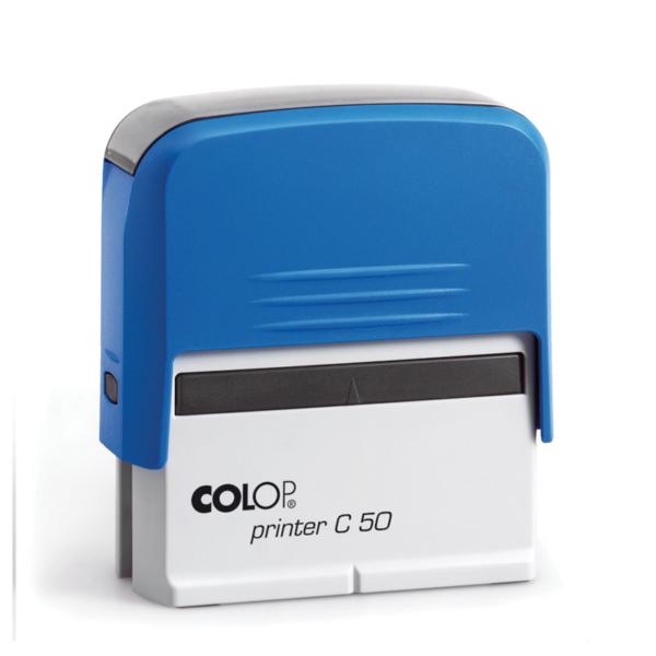Colop Printer 50 niebieski