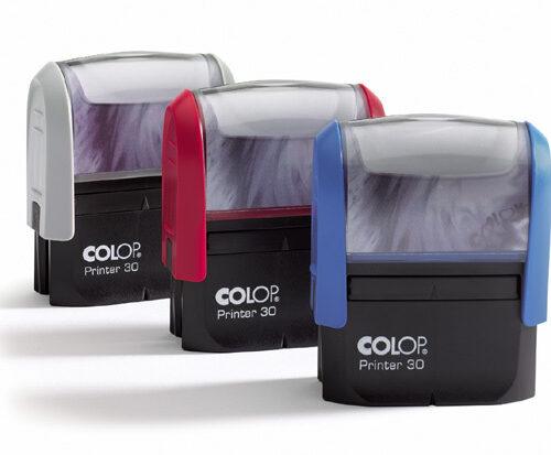 Pieczątki Colop