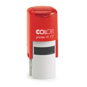 Colop R17 czerwona
