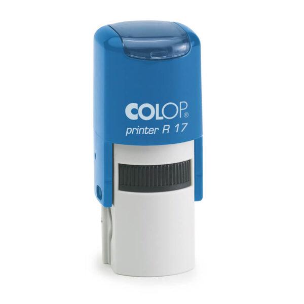Colop R17 niebieski