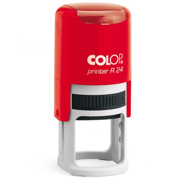 Colop R24 czerwony