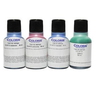 Tusz szybkoschnacy Coloris 4713