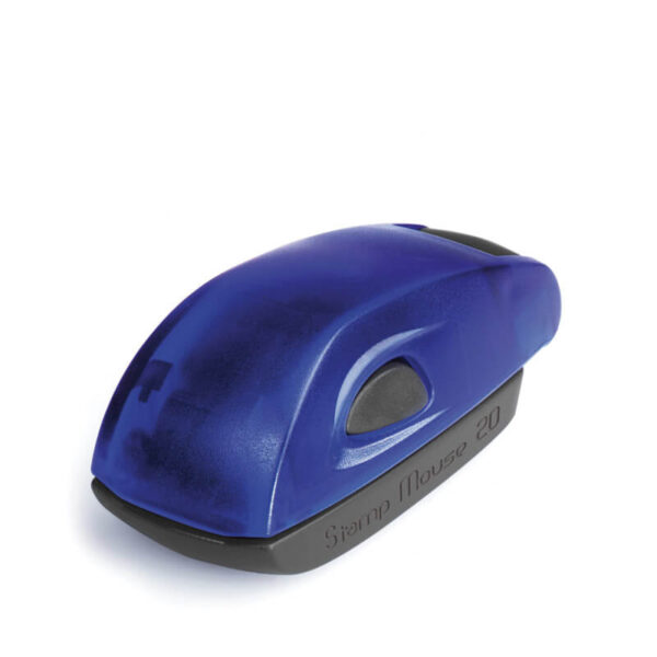 Colop Mouse 20 Indygo