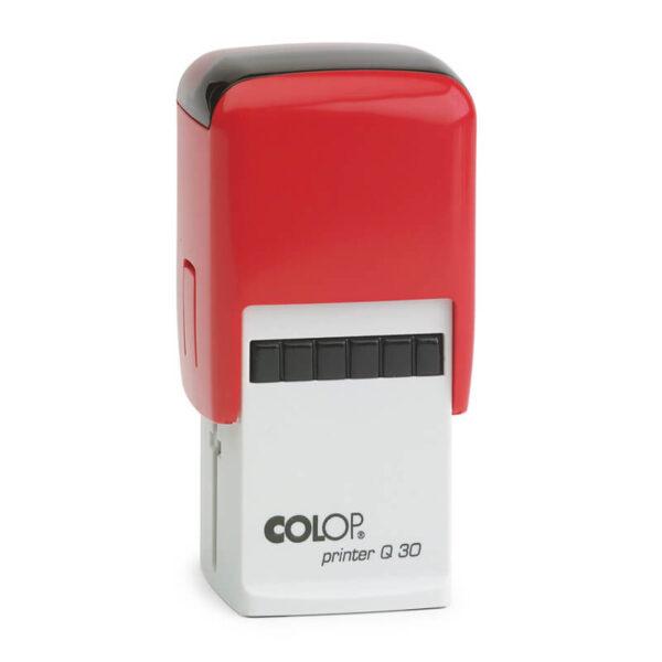 Colop Q30 czerwony