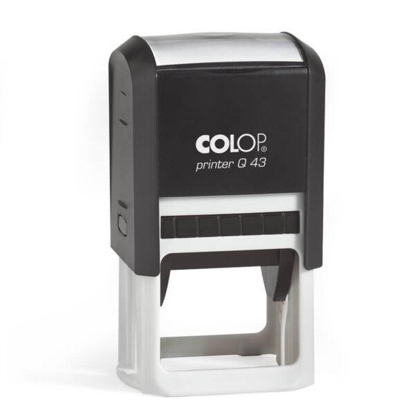 Colop Q43 czarny