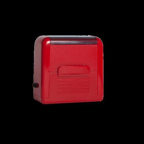 Wagraf compact 2s czerwona