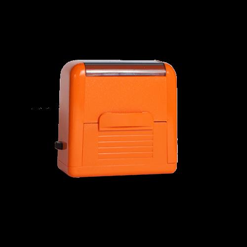 Wagraf compact 2s pomarańczowa