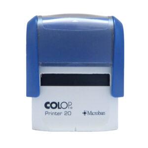 pieczatka automatyczna microban 20