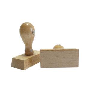 Stemple drewniane 60x30 mm