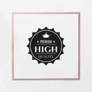 stempel drewniany sprzedażowy wzór premium high quality