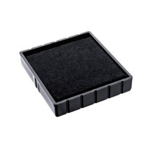 Tuszownica do pieczątki kwdratowej Colop Q30 z tuszem czarnym